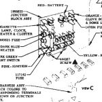 1955 Chevrolet Fuse Box. 1955. Wiring Diagram Instructions with 1955 Corvette Fuse Box Diagram
