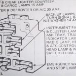 1966 Ford Truck Fuse Box. 1966. Automotive Wiring Diagrams regarding 1978 Ford Bronco Fuse Box