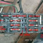 1971 Chevy Fuse Box. 1971. Automotive Wiring Diagrams for 1948 Chevy Truck Fuse Box