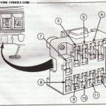 1976 Ford F 150 Fuse Box Diagram pertaining to 1978 Ford F 150 Fuse Box Diagram