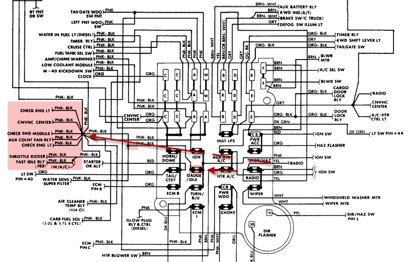1983 el camino fuse box intended for 2006 monte carlo fuse box diagram opel astra g fuse box diagram wiring diagram simonand mx5 mk1 fuse box diagram at panicattacktreatment.co