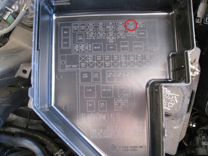 2015 toyota sienna fuse box diagram   35 wiring diagram