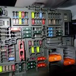 1M Fuse Box Behind The Glove Box with 2011 Bmw 328I Fuse Box