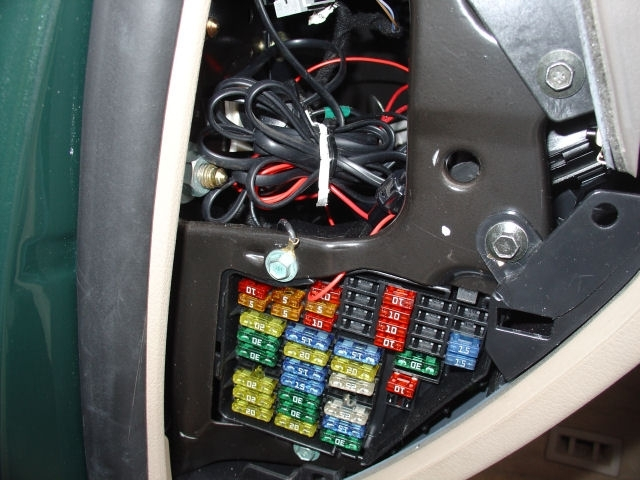 2000 Audi A4 Fuse Box. 2000. Automotive Wiring Diagrams with regard to Audi A4 Fuse Box