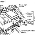 2001 Town And Country, Asd Relay Trippinghelp!! regarding 2001 Chrysler Town And Country Fuse Box Diagram
