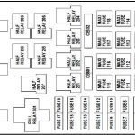 2002 Ford Explorer Under Dash Fuse Diagram - Fixya for 2002 Ford Explorer Fuse Box Location