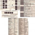 2002 S430 Fuse Chart!! - Mercedes-Benz Forum with regard to 2002 Mercedes S500 Fuse Box Diagram