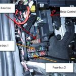 2003 Chrysler Voyager Fuse Box Location - Vehiclepad | 2004 in 2001 Chrysler Voyager Fuse Box Location