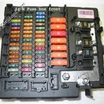 2004 Bmw Z4 Fuse Box. 2004. Automotive Wiring Diagrams intended for 2005 Bmw Z4 Fuse Box Diagram