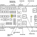 2004 Ford Explorer Fuse Box Location. 2004. Automotive Wiring Diagrams with regard to 2002 Ford Explorer Fuse Box Location