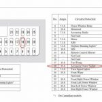 2005 Ford Escape Fuse Box Diagram - Vehiclepad | 2005 Ford Escape in 2013 Ford Escape Fuse Box
