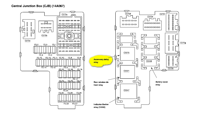 Wiring Diagram  28 2005 Ford Explorer Parts Diagram