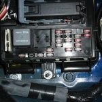 2005 Mustang Interior Fuse Box Location - Ford Mustang Forum for 2005 Ford Mustang Fuse Box Location