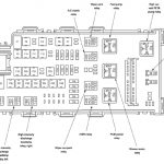 2007 Ford Fusion Fuse Box Layout. 2007. Automotive Wiring Diagrams for 2006 Ford Fusion Fuse Box Layout
