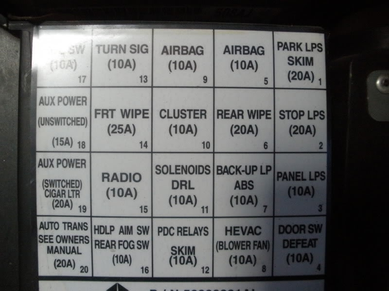 fuse box diagram 2006 jeep grand cherokee wk fuse box diagram 2002 jeep grand cherokee cross reference
