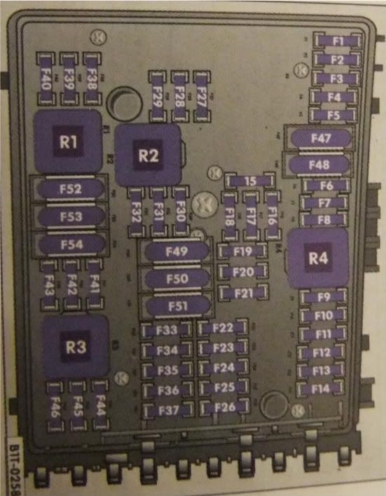 2012 Jetta Tdi Fuse Diagram | In The Handbook Anymore Inside Fuse for Volkswagen Eos Fuse Box Diagram