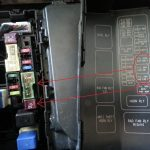 2012 Nissan Armada Fuse Box Diagram - Vehiclepad | 2010 Nissan within 2008 Nissan Altima Fuse Box