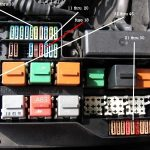 328I Fuels Pump Fuse - Bmw Forum - Bimmerwerkz regarding 2007 Bmw 328I Fuse Box Location