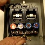 60 Amp Fuse Box - Youtube with regard to Removing Fuses From A Fuse Box