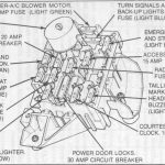 85 F350 Fuse Diagram? - Ford Truck Enthusiasts Forums throughout 1977 Ford F 250 Fuse Box Diagram