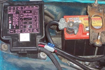 93 cx option fuse issue clubcivic your online civic community with 92 honda civic fuse box under hood 93 cx option fuse issue clubcivic your online civic community 2010 civic under hood fuse box at virtualis.co
