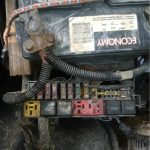 93 Yj Fusebox Question regarding Jeep Yj Fuse Box