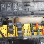 96 Cherokee Power Distribution Center, Pdc Disassembly - Naxja intended for Fuse Box 96 Jeep Cherokee