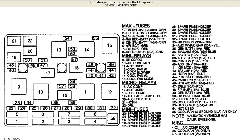 1997 chevy 1500 radio wiring diagram html