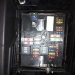 A Map For Fusebox ? - Vw Gti Mkvi Forum / Vw Golf R Forum / Vw inside Vw Gti Fuse Box Diagram