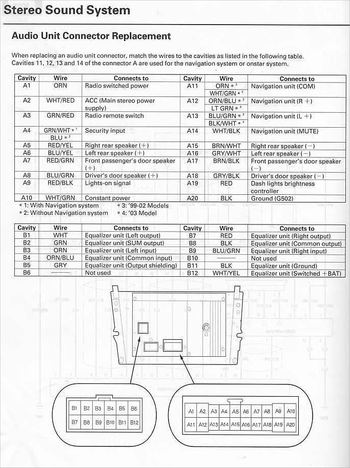 2004 acura tl fuse diagram   26 wiring diagram images