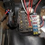 Added Fuse Panel With Pics. . . - Chevelle Tech with 1964 Chevelle Fuse Box