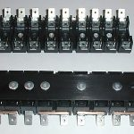 Aftermarket Fusebox For Ferrari 308 And 512 Series with regard to Aftermarket Fuse Box