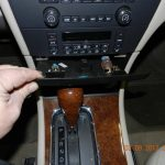 Aftermarket Radio Install In A 2005 Lacrosse pertaining to 2006 Buick Lacrosse Fuse Box