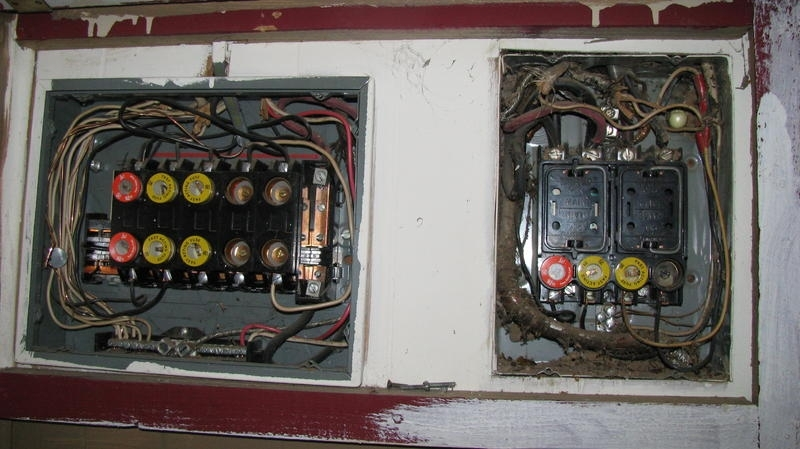 15 amp old fuse box old fuse box murray 100 amp wiring