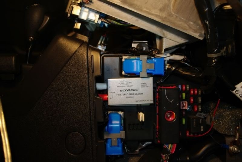 Aux-In For Stock Headunits! How-To Guide For G6 - Pontiac G6 Forum for Pontiac G6 Fuse Box