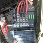 Battery Fuse Box Melting On 04 New Beetle - Newbeetle Forums for Vw Beetle Fuse Box