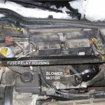 Buick Lesabre Questions - Are There More Than 1 Fuse Boxes On A regarding 2004 Buick Lesabre Fuse Box Location