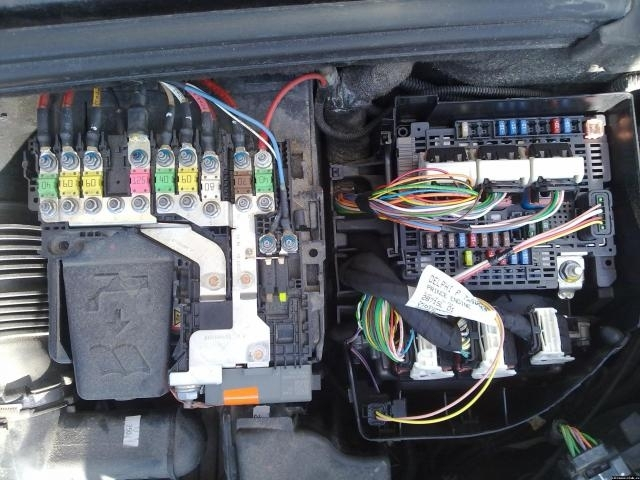 Citroen Relay 2012 Fuse Box Layout : C fuse box free printable wiring diagram database