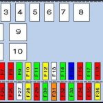 Calibra] - Fuse Panel Cover | Vauxhall Owners Network Forum & Club in Zafira Fuse Box Diagram