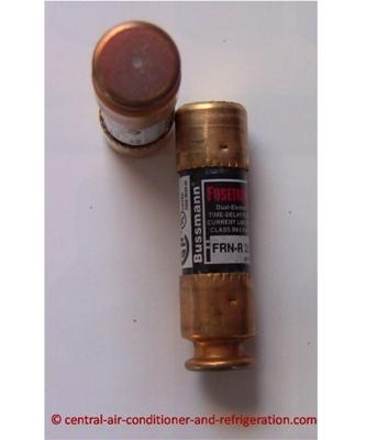 Central Air Conditioner Fuse for Central Air Conditioner Fuse Box