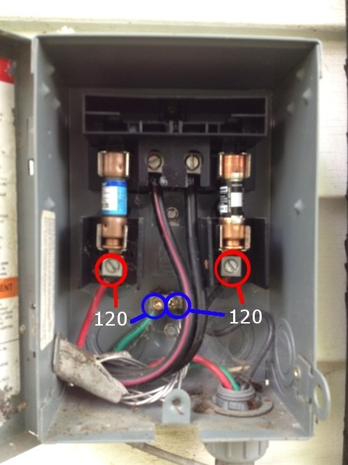 Diagnosing Air Conditioning •• Some Blog Site throughout Ac Fuse Box