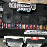 Dodge Caravan Questions - Where Is The Fuse For The Back Brake in 2002 Dodge Caravan Fuse Box