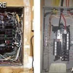 Electrical Panel Replacements | Gentec Services, Inc. regarding Fuse Box Replacement