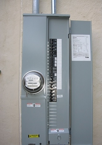 Electrical Panel Upgrade Service | Fuse Box Replacement in Fuse Box Electrical Panel