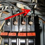 Federal Pacific Breakers - Massachusetts Home Inspections within Federal Pacific Fuse Box Recall
