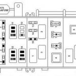 Ford Explorer Questions - Which Fuse Is For The Drivers Side inside 2002 Ford Explorer Fuse Box Location