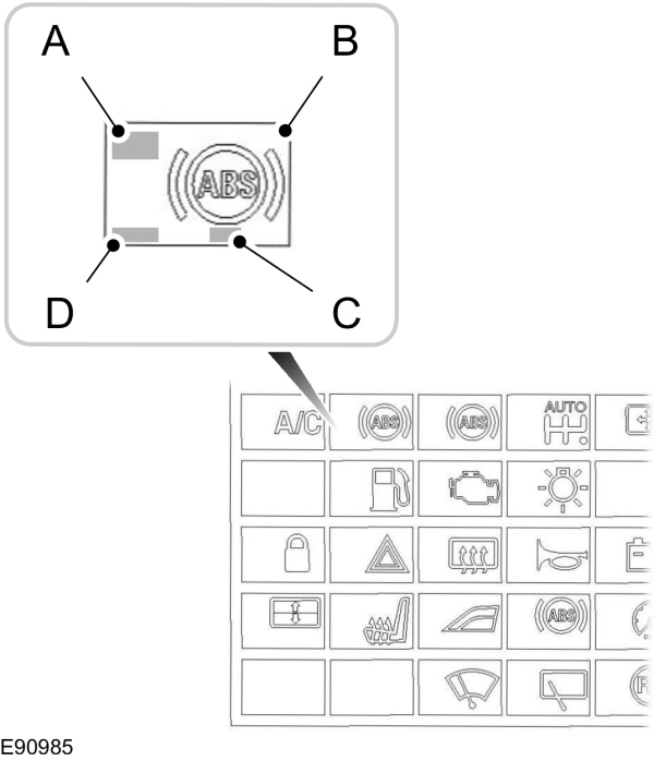 Ford Fiesta Mk6 – Sixth Generation (2002 – 2008) – Fuse Box in Ford Fiesta Fuse Box Diagram Mk6