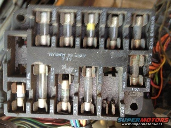 fuse block upgrade ford bronco forum throughout 1978 ford bronco fuse box fuse block upgrade ford bronco forum throughout 1978 ford bronco 1978 bronco fuse box diagram at webbmarketing.co