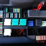 Fuse Box Layout pertaining to 2007 Bmw 328I Fuse Box Location