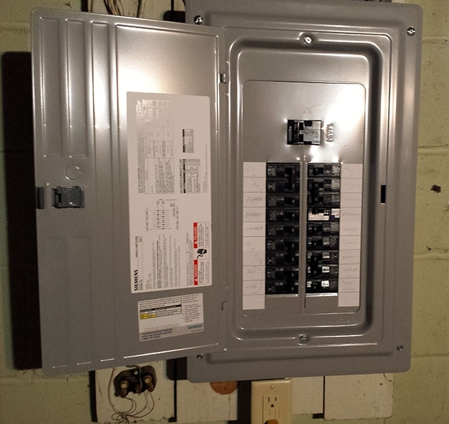 Fuse Box Replacement-Outlets-Electrical Services | Twin Cities regarding Fuse Box Electrical Panel